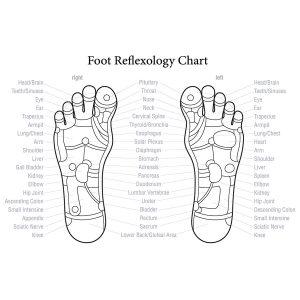 Reflexology Weybridge