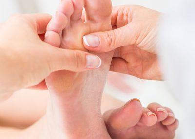 Reflexology Weybridge