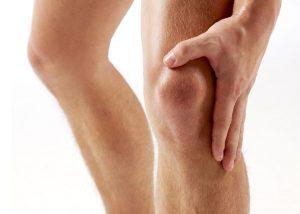 Physio for knee sprain